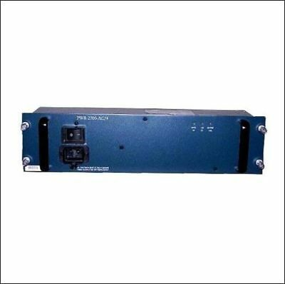 CISCO PWR-2700-AC/4  Power Supply • 170£