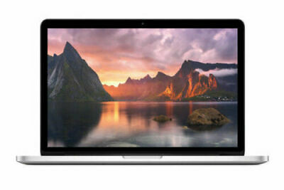 Apple MacBook Pro Retina 13  Core I5 2.7Ghz 8GB 256GB(Early2015) 12 M WTY • 649£