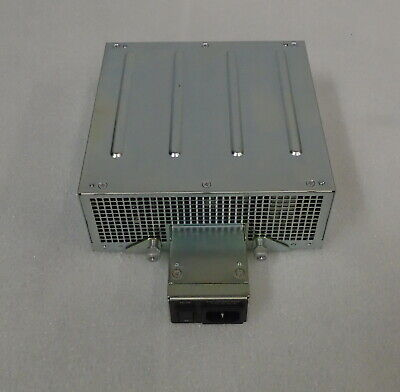 CISCO PWR-3900-AC POWER SUPPLY For CISCO3925/3945  FREE SHIPPING • 38£
