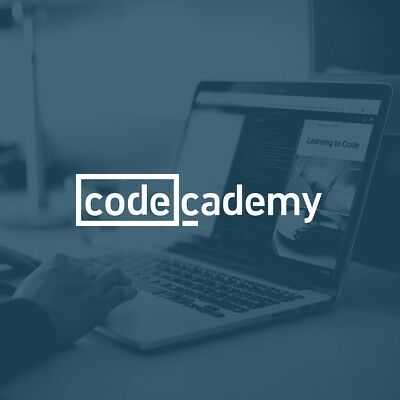 Code Academy Pro (Annual - One Year) Warranty Included! • 54.99£
