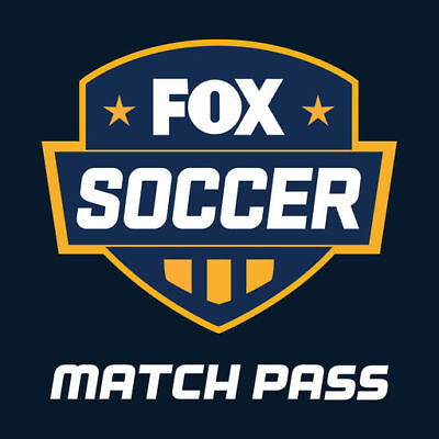 Fox Sports Match Pass (Annual - One Year) Warranty Included! • 54.99£