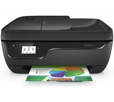 Hp Officejet 3835 All-in-One Wireless Printer Scanner Double Sided Printer • 49.95£