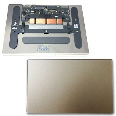 Touch Pad For Apple Macbook Retina A1534 12  Trackpad 2015 Gold • 32.59£