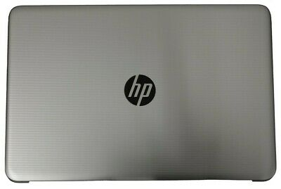 New HP 17-X 17-Y Silver Back LCD Lid Rear Cover 856592-001 • 44.95£