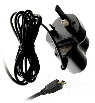 AC Power Supply Adapter / Wall Charger Lead For Amazon Fire TV Stick / FireStick • 6.70£