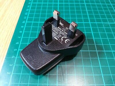 KTec 1A USB Charger  • 4.50£