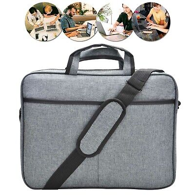 15 Inch Laptop Case PC Bag Shoulder Carrying Notebook Business Cover / Strap UK • 9.99£
