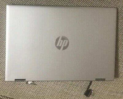 HP Pavilion X360 14-cd0008ca 14-cd0023tx FHD Complete Touch Screen Assemly L34 • 149£