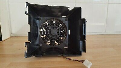 IBM System X3200  Hard Drive Cooling Fan Assembly 39Y9860 39Y9861 PFC0812DE • 20£