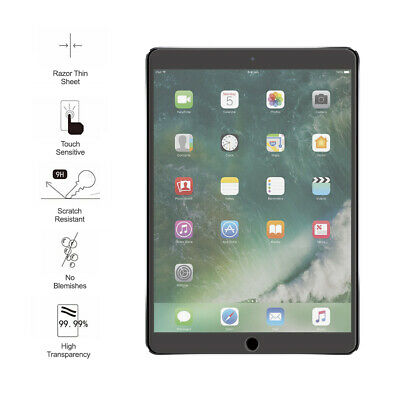 High Quality Genuine Tempered Glass Screen Protector For Apple IPad Pro 9.7  • 3.39£