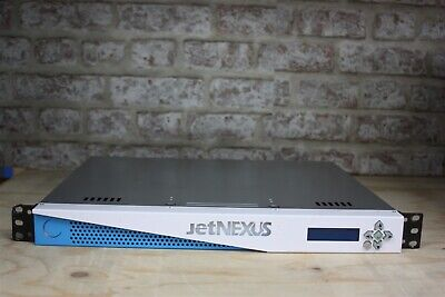 JetNEXUS ALB-X CSE-512 Network Traffic Manager Load Balancer Rack 1U • 149.50£