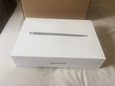 Apple Macbook Air A1932 2018 13 BOX ONLY Free P&P • 11.89£