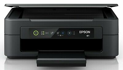 Epson Expression Home XP-2105 Wireless Inkjet Printer - Black • 78.99£