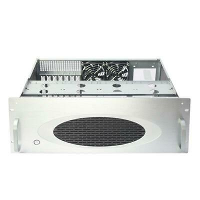 New- RackPc Chassis -X430-  ATX- 300mm Deep • 69£