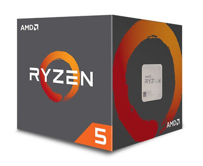 AMD Ryzen 5 1600 3.2GHz Hexa-Core Processor • 99£