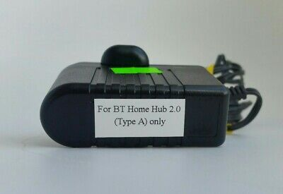 Bt Home Hub 2 Switching Power Supply Cable Plug • 7.99£