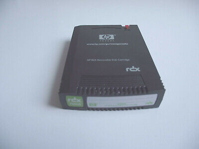 HP 750 GB RDX Removable Disk Cartridge • 39.99£
