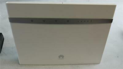 Huawei B525 Unlocked 4G 300Mbps Wi-Fi Router | BUY WITH CONFIDENCE! • 2.45£
