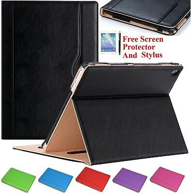 Premium Leather Smart Wallet Folio Stand Case Cover For IPad Air 3 10.5  2019 • 9.98£