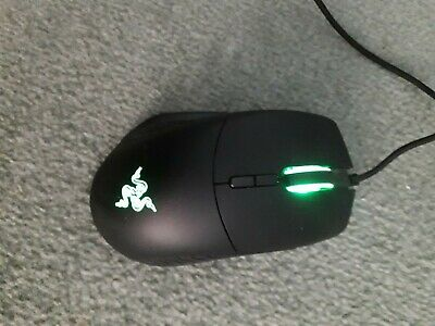 RAZER Basilisk Essential Optical Gaming Mouse RZ01-0233 - Right Handed • 35£