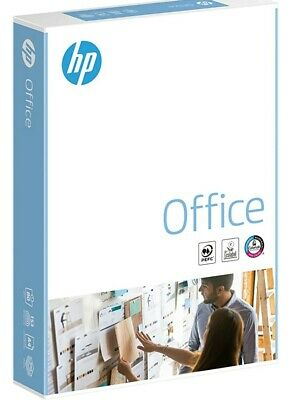 HP Office A4 210x297mm 80gsm 500sheets/Single Ream • 8.99£