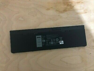 ORIGINAL GENUINE DELL LATITUDE VFV59 WD52H BATTERY 7.6V | 52Wh | E7240 E7250  • 54.50£