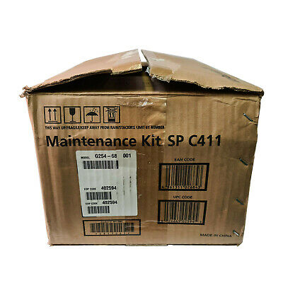 Ricoh 402594 Maintenance Kit SP C411 SP C410 SP C420 • 83£