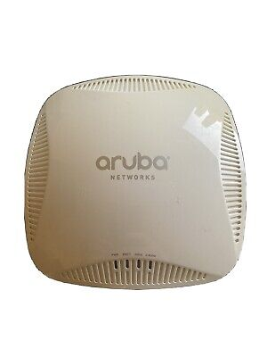 Aruba AP-205 Wireless Access Point • 25£