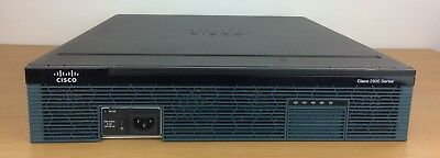 Cisco Router 2900 Series 2921   • 99.99£