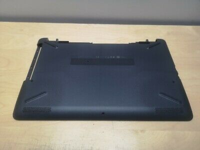 Genuine HP 255 G6 250 G6 15-BS 15-BW Series Bottom Base Lower Chassis Cover Case • 39.99£