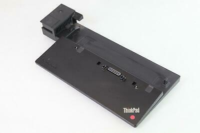 Lenovo ThinkPad Ultra Dock Type 40A2 Docking Station - No Keys / PSU • 14.99£