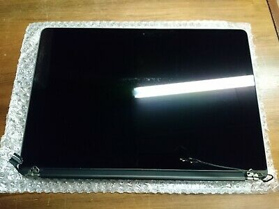 Apple Macbook Pro 15  Complete Display Assembly A1398 2013 2014 661-8310 • 249.95£
