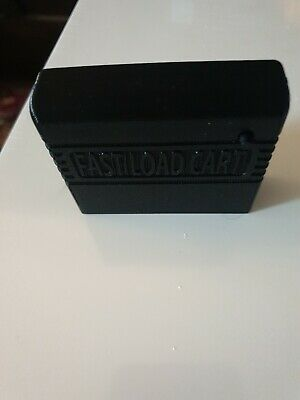 Epyx Fastload Cartridge For Commodore 64 And 128 C64 - Turbo Loader C64 • 8£