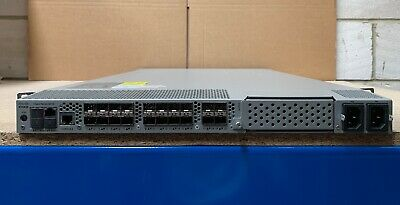 Cisco N5k-c5010p-bf Nexus Dual Power Rails Included - Next Day Delivery • 169.99£