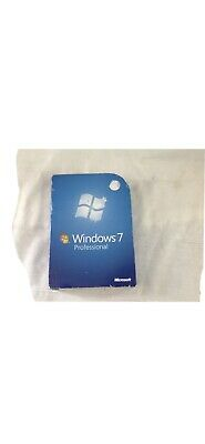 Microsoft Windows 7 Professional 64-bit With Service Pack 1 For Windows... • 30£