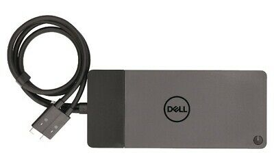 NEW SEALED - DELL-WD19DC Dell PERFORMANCE DOCK WD19DC 240W  • 0.10£