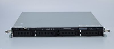 Ts-rxl Terastation Rackmount Server No Hard Drives Installed • 229.99£