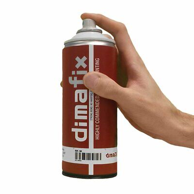 Dimafix Fixative Spray For 3D Printer Heatbeds - 3DPrinting • 19.50£