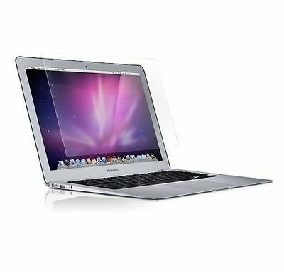 2 X LCD Clear Screen Protector For New Apple Macbook Pro 13.3  2016-2020 • 4.99£