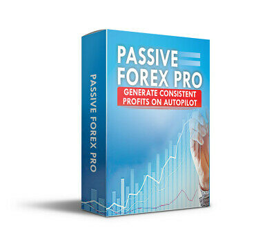 Passive Forex Pro | Proven Forex System 307%+ ROI | 100% Money Back Guaranteed • 27£