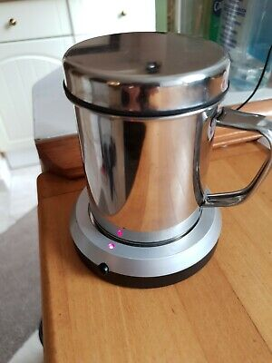 Metal Cup And Usb Cup Warmer  • 2.70£