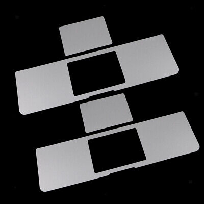 2Pcs Trackpad Palm Rest Cover Protector Sticker For Macbook AIR 13  • 6.98£