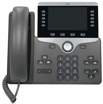 Cisco CP 8851 IP VOIP Phone With Stand • 55£