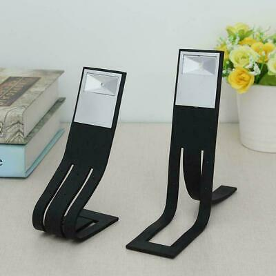 Bookmark Light Book Light LED Bookmark Light Card Lamp Home Nightlight P6X5 • 4.13£