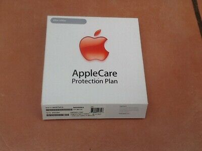 Brand New Sealed Apple Care Protection Plan For Imac/emac • 20£