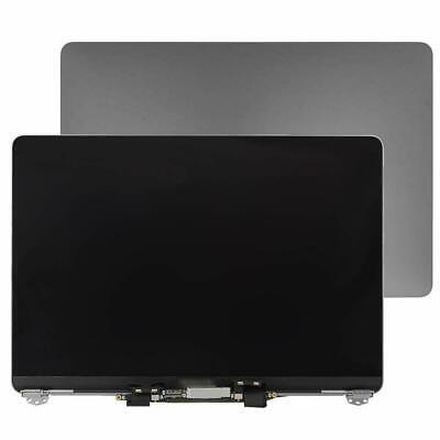 Replacement MacBook Pro 13  A2159 2019 Retina LCD Screen Assembly Gray • 295.99£
