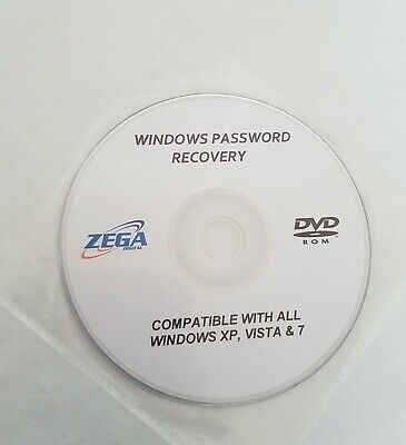 Old Windows Recovery CD • 1.99£