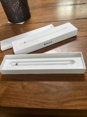 Apple Ipencil 1st Generation • 41£