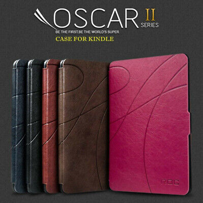 ROC® Smart Leather Case Cover For All-New Kindle (10th Generation, 2019 Release) • 7.98£