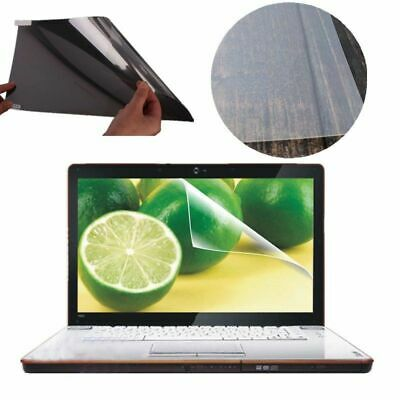 15.6   Anti-Glare Type Wide LCD Laptop Screen Guard Protector Note Book Matte UK • 5.99£